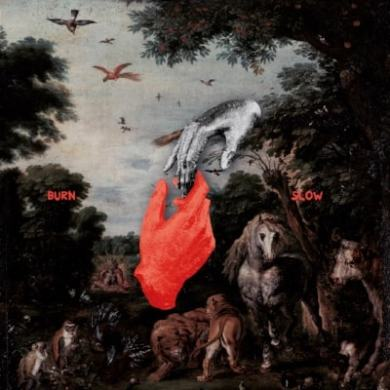Chris Liebing's second album Burn Slow