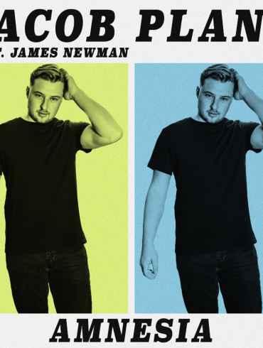 Jacob Plant & James Newman - Amnesia