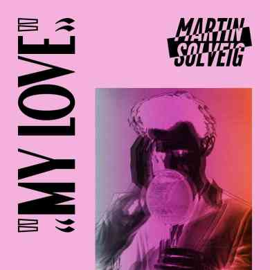 My Love (Dillon Francis Remix), My Love (Weiss Remix)