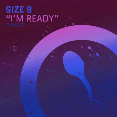Size 9 - I'm Ready