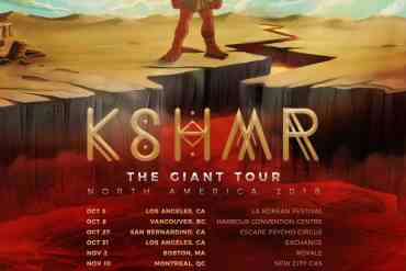 The Giant USA Tour