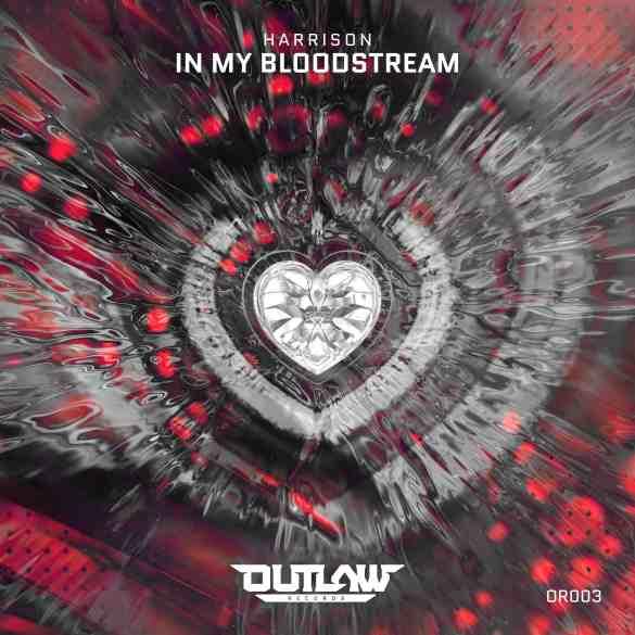 In My Bloodstream