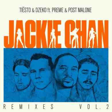 Jackie Chan Remixes Vol. 2