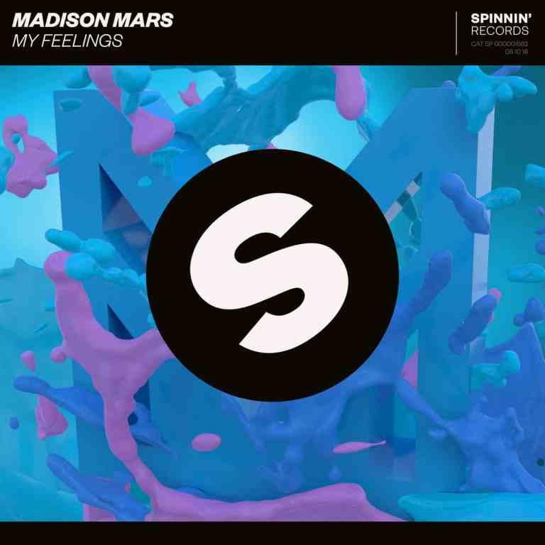 Madison Mars - My Feelings