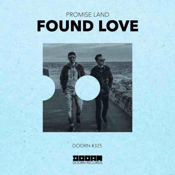 Promise Land - Found Love