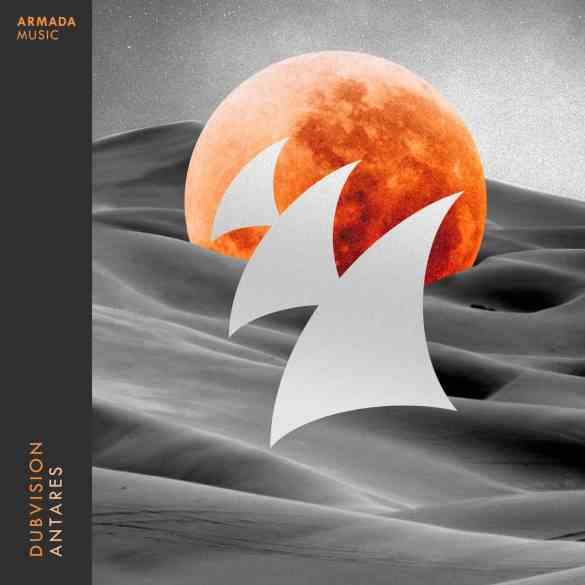 'Antares' is what you get when DubVision give it their all