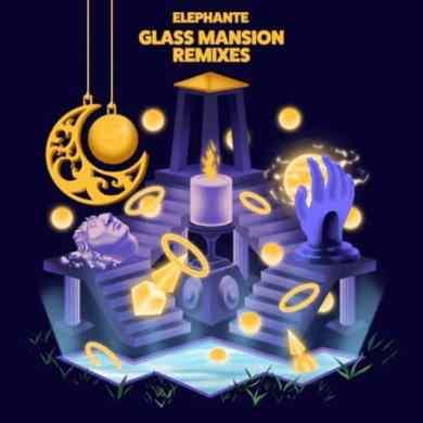Glass Mansion Remix EP