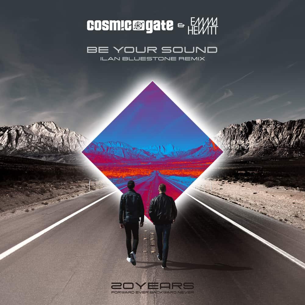 Be Your Sound (Ilan Bluestone Remix)