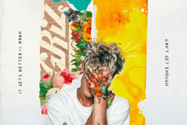 GRiZ makes his grand return with two new singles