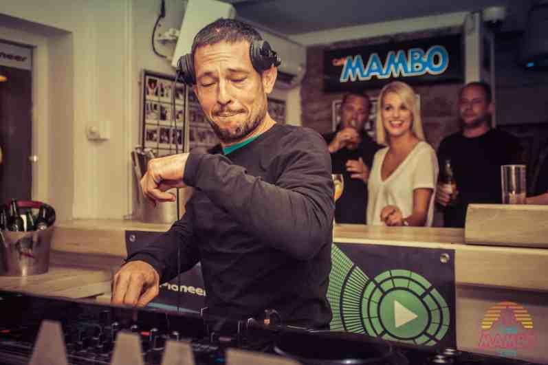 Mambo 2018 Closing Jason