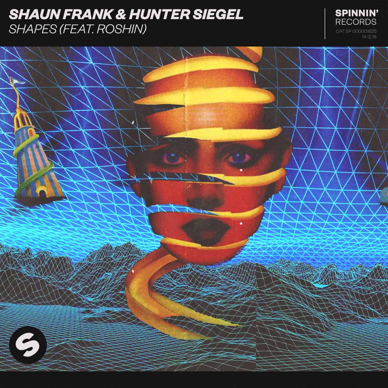Shaun Frank & Hunter Siegel
