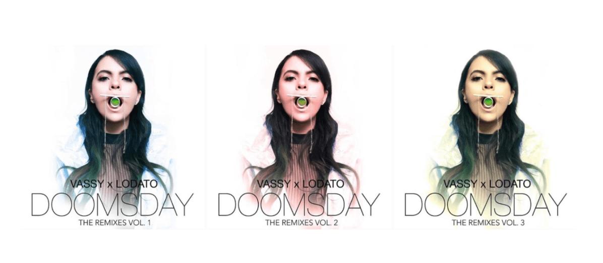 Doomsday (The Remixes)