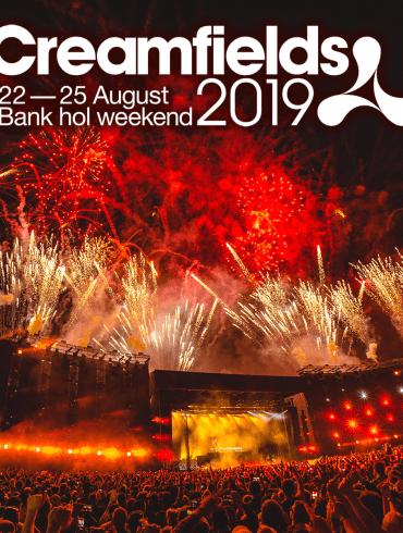 Creamfields 2019 - Creamfields 2019 latest headliner - Creamfields UK 2019