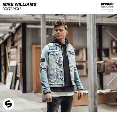 Mike Williams - I Got You