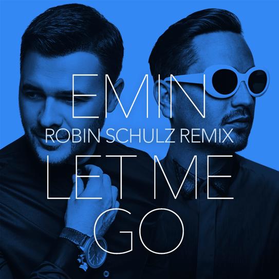 Robin Schulz remixes Emin