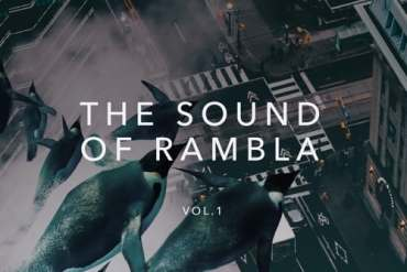 The Sound Of Rambla EP