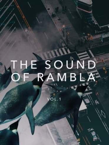 The Sound Of Rambla EP
