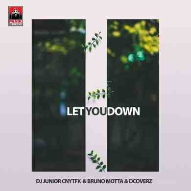Let You Down
