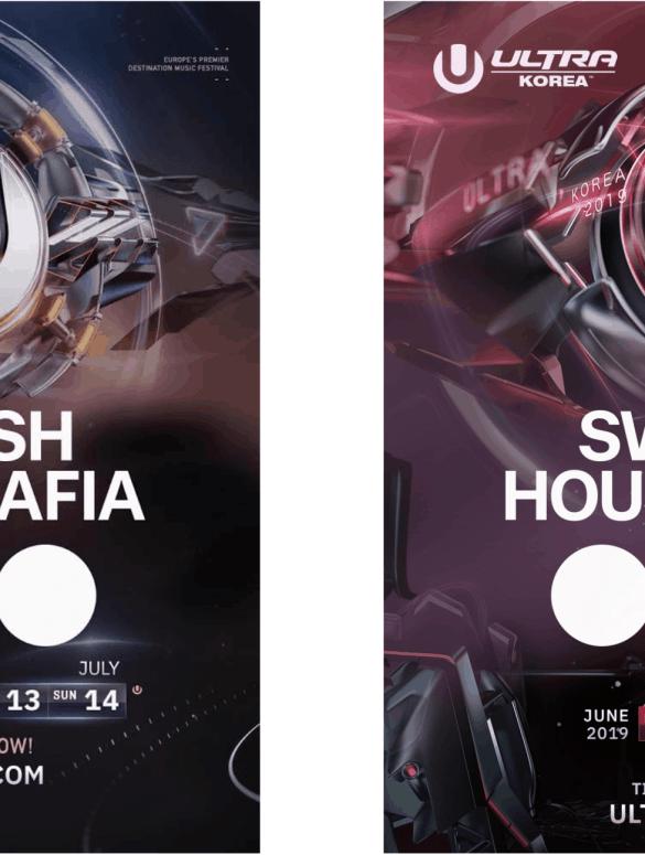 Swedish House Mafia announce their return to ULTRA 2019