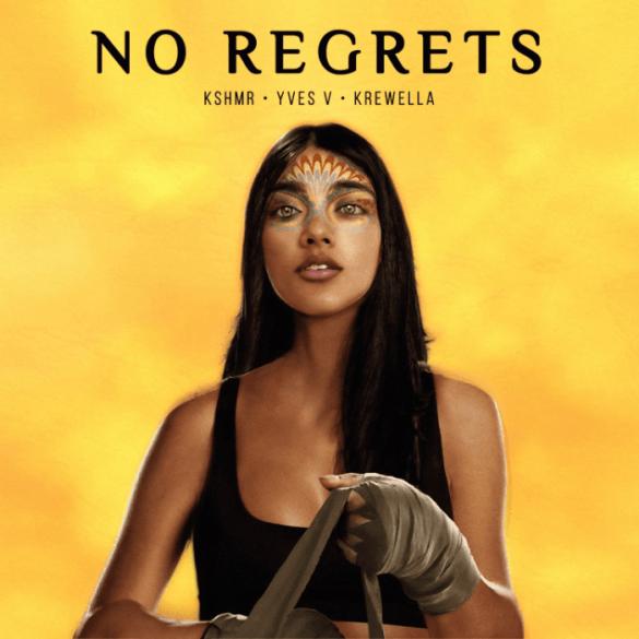 KSHMR releases new Yves V collaboration 'No Regrets'