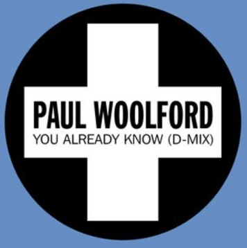 Paul Woolford delivers huge new D-Mix of'You Already Know'