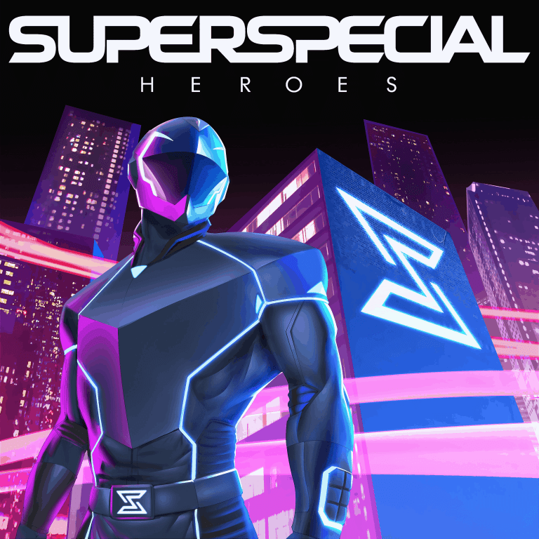 SUPERSPECIAL Debuts First Ever Single 'Heroes'