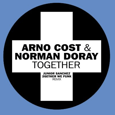 Junior Sanchez unveils rework of Arno Cost and Norman Doray's single 'Together'