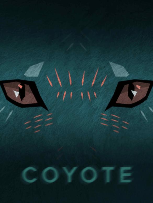 Mako Coyote via Ultra Music