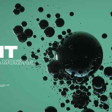 """ROOSX and Monzaa team up for """"Mint"""" on Label X"""