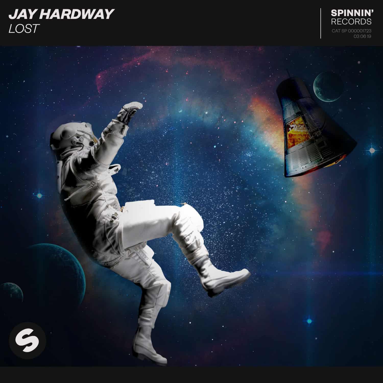 Jay Hardway - Lost