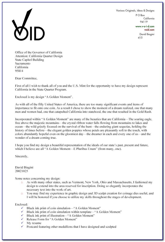 Covering Letter For Tender Proposal Doc - Cover Letter ...