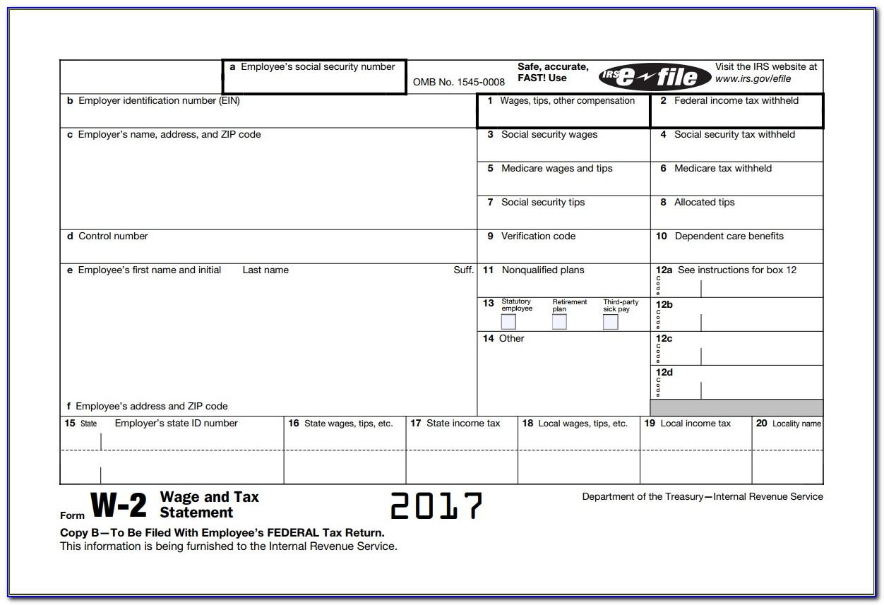w2 form 2017  Irs W16 Form 16017 - Form : Resume Examples #GEOGbnw16Vr