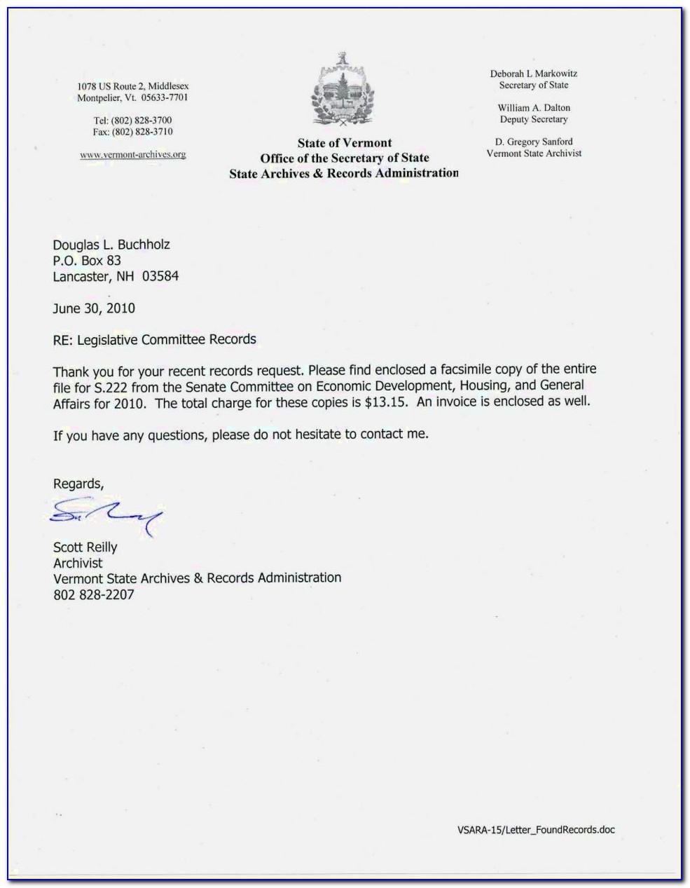 Cover Letter Samples For Medical Billing Specialist