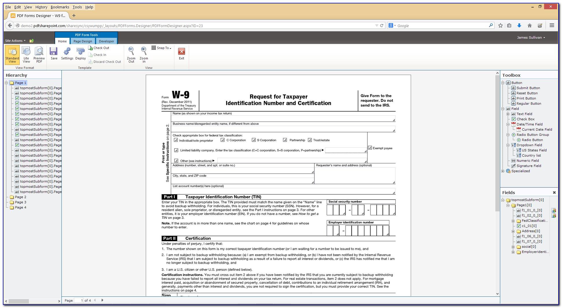 Adobe Forms Designer Download