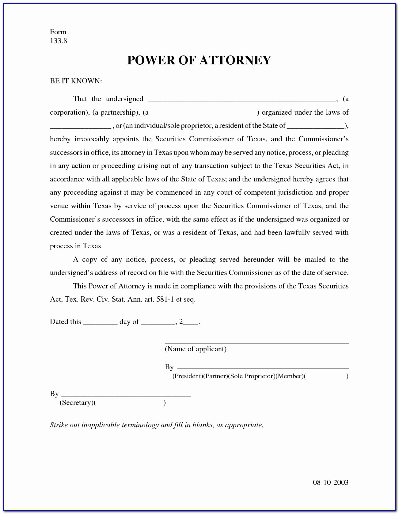 Free Power Of Attorney Form Arkansas Awesome Power Attorney Arkansas New Quebec General Power Attorney