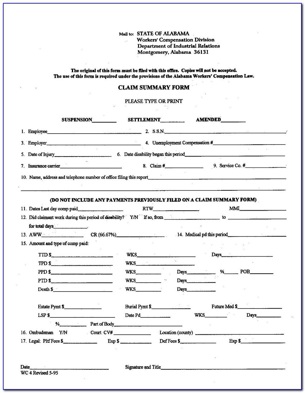 Duval County Civil Court Forms