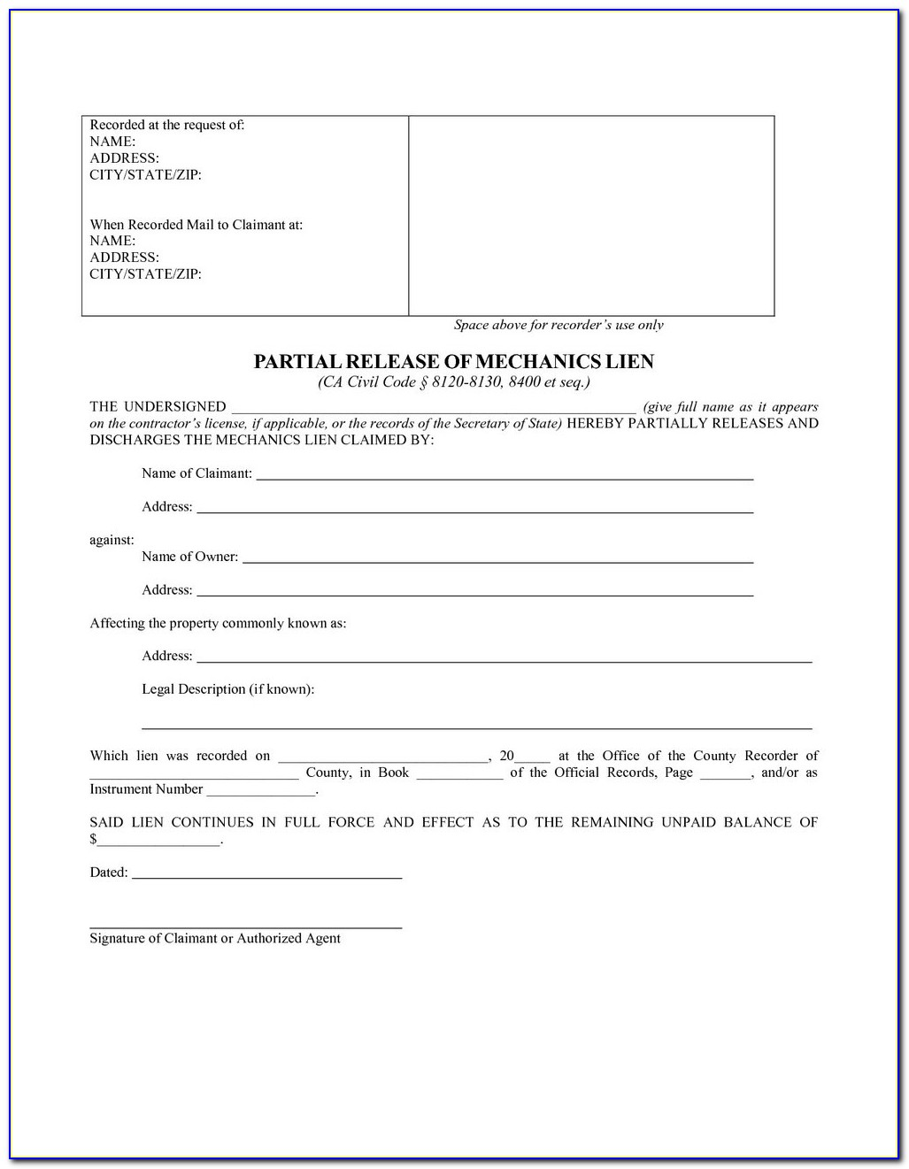 Free Texas Small Estate Affidavit Form