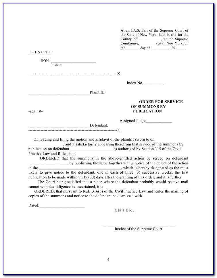 Ny State Divorce Filing Fees