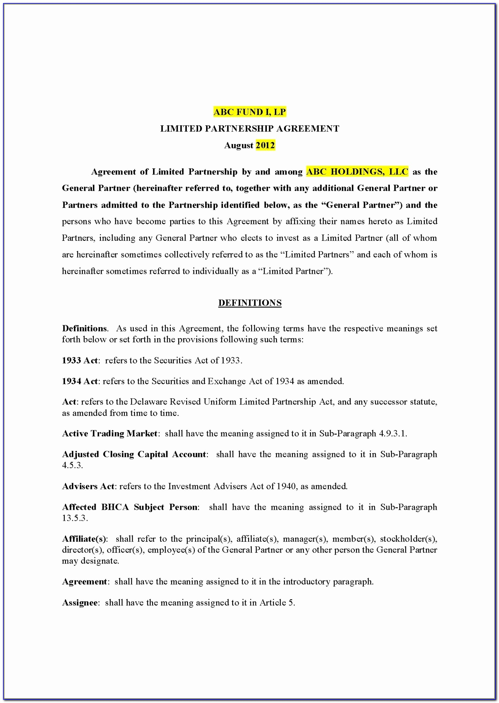 Sample Contract Addendum Beautiful Contractndment Request Form Labour Agreement Format India Aia