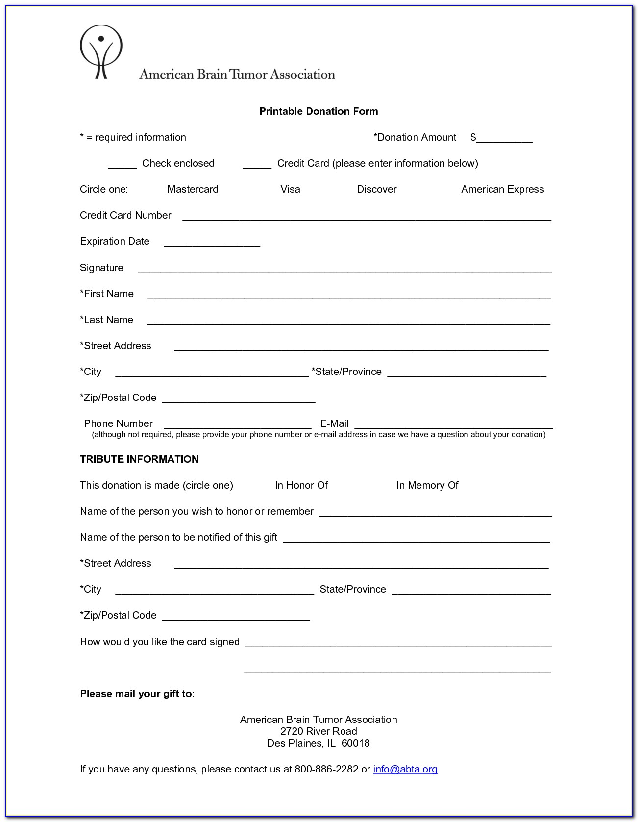 Arizona Conditional Lien Waiver Form