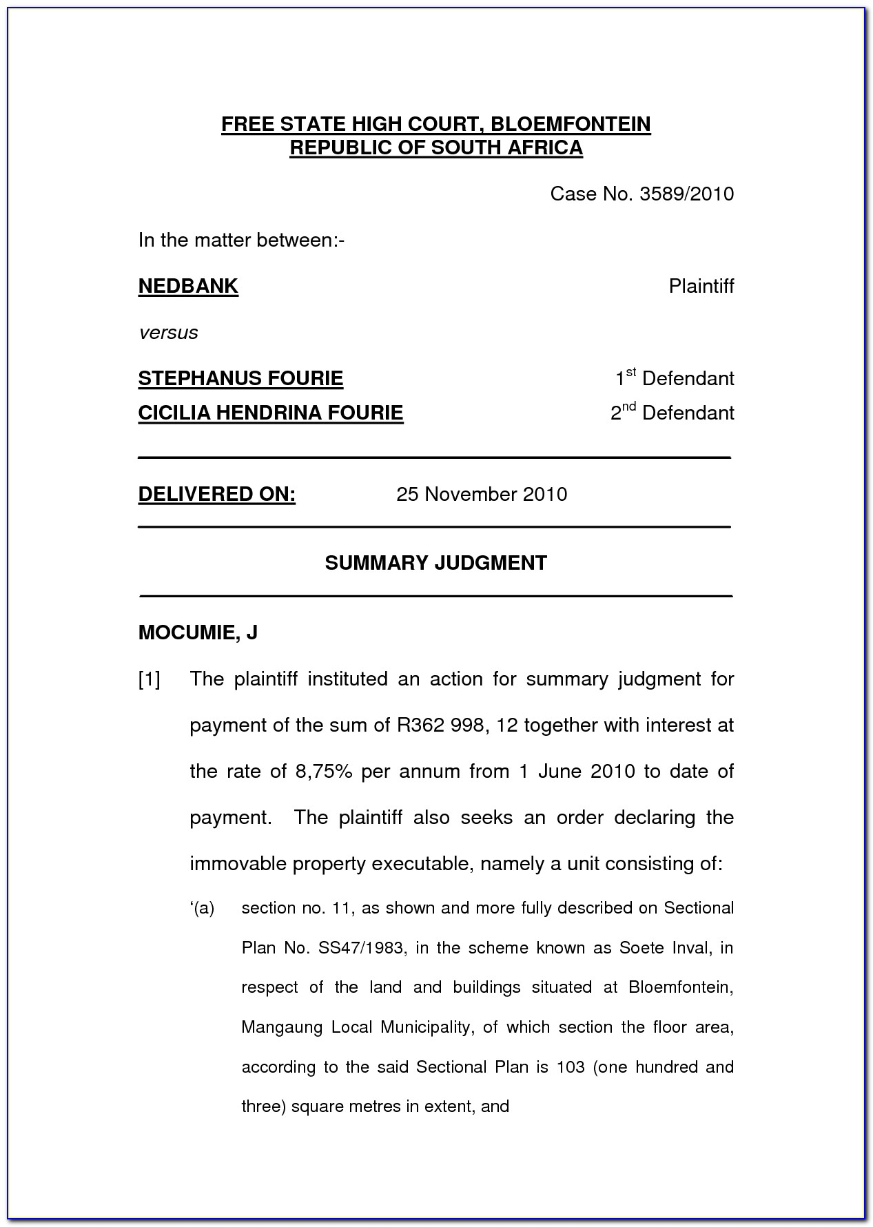 Free Loan Agreement Form Uk