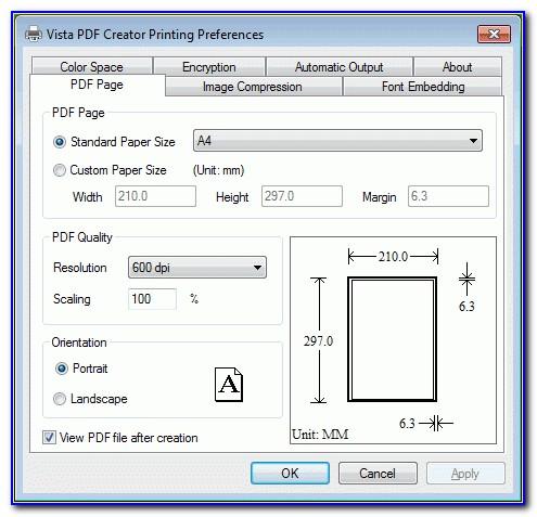 Free Open Source Pdf Form Creator