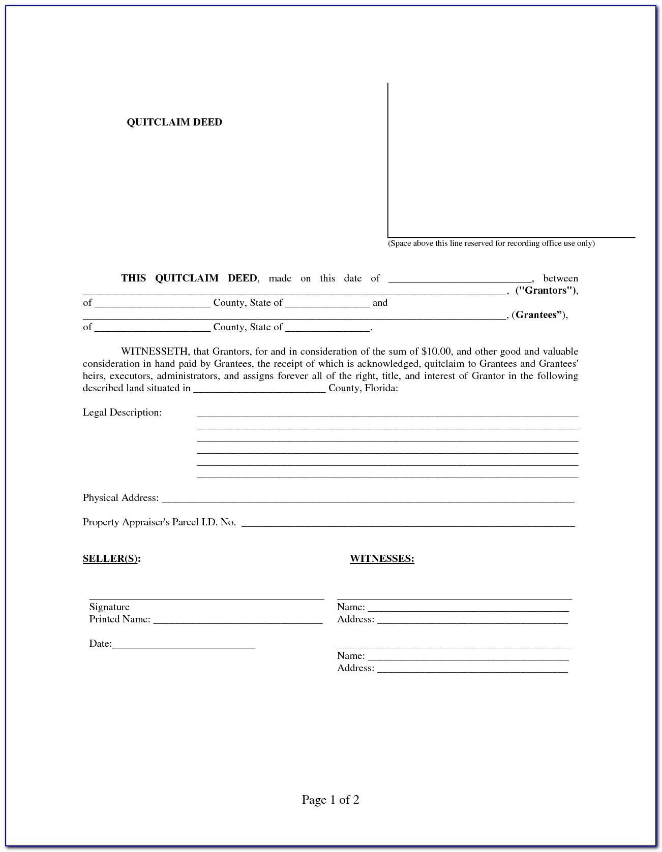 Lake County Florida Divorce Forms