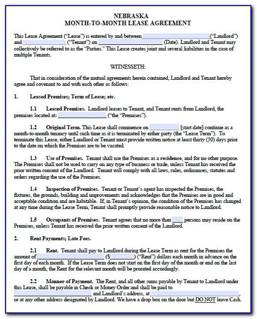 11 Month Rent Agreement Format In Hindi