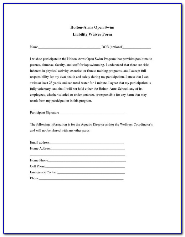 Amerigroup Medicare Waiver Of Liability Form