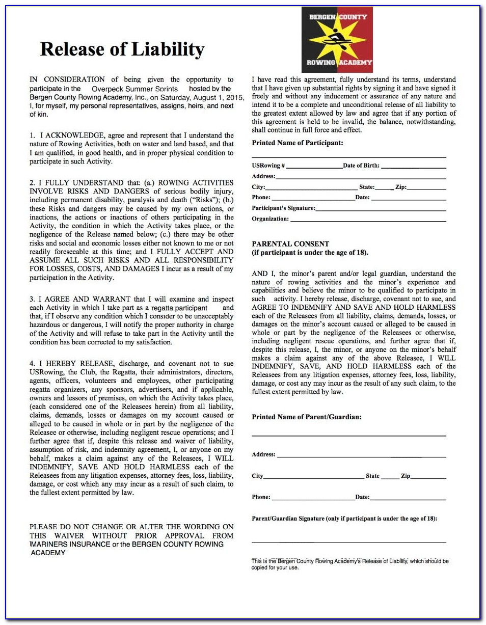 Bcbs Medicare Waiver Of Liability Form