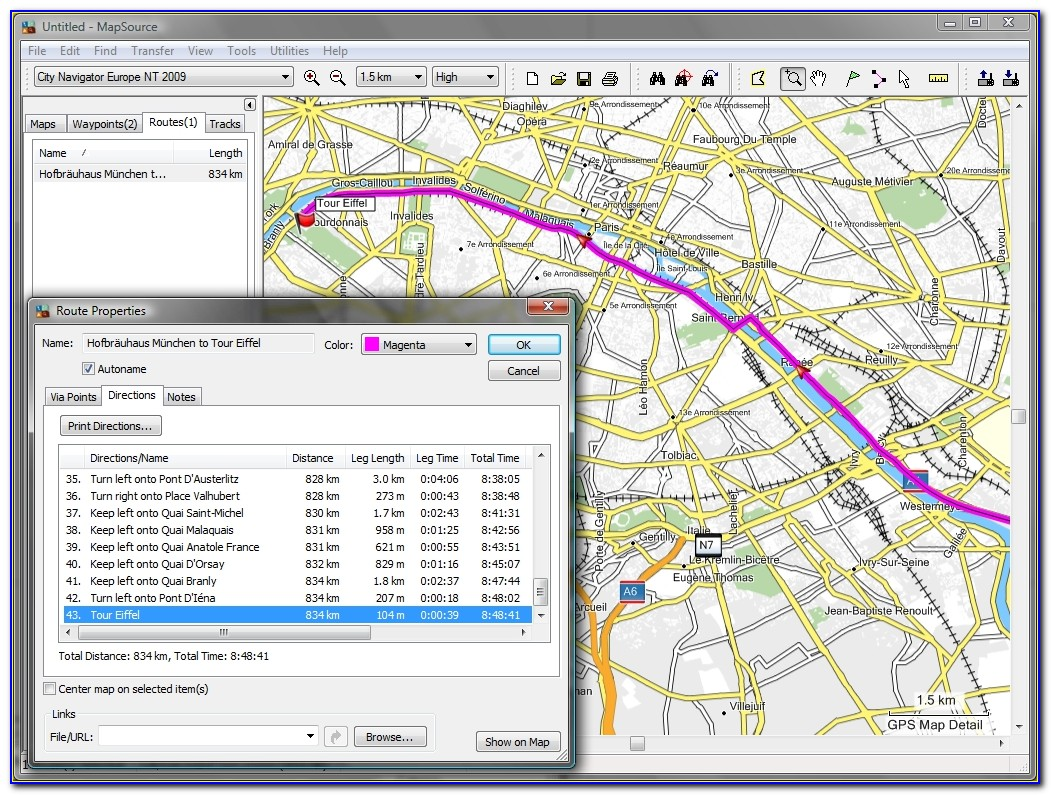 Garmin Mapping Software Download