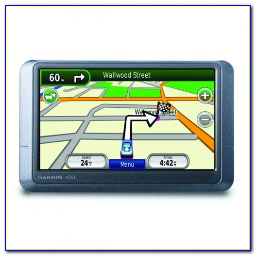 Garmin Nüvi 200 Maps Free Download