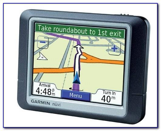 Garmin Nuvi Maps Download