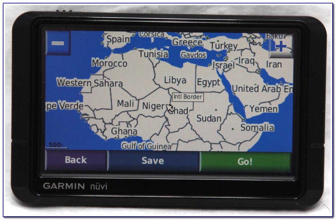 Garmin Nuvi 200w Gps Navigation 2016 Usa Canada Mexico Download Usa Maps For Garmin Nuvi